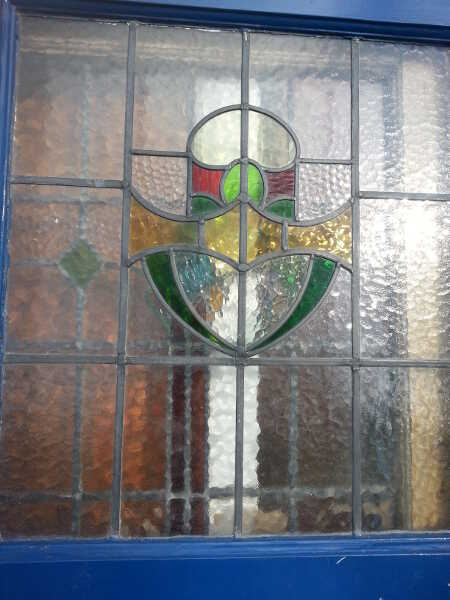Beautiful 1930 S Front Door Currently Available In The