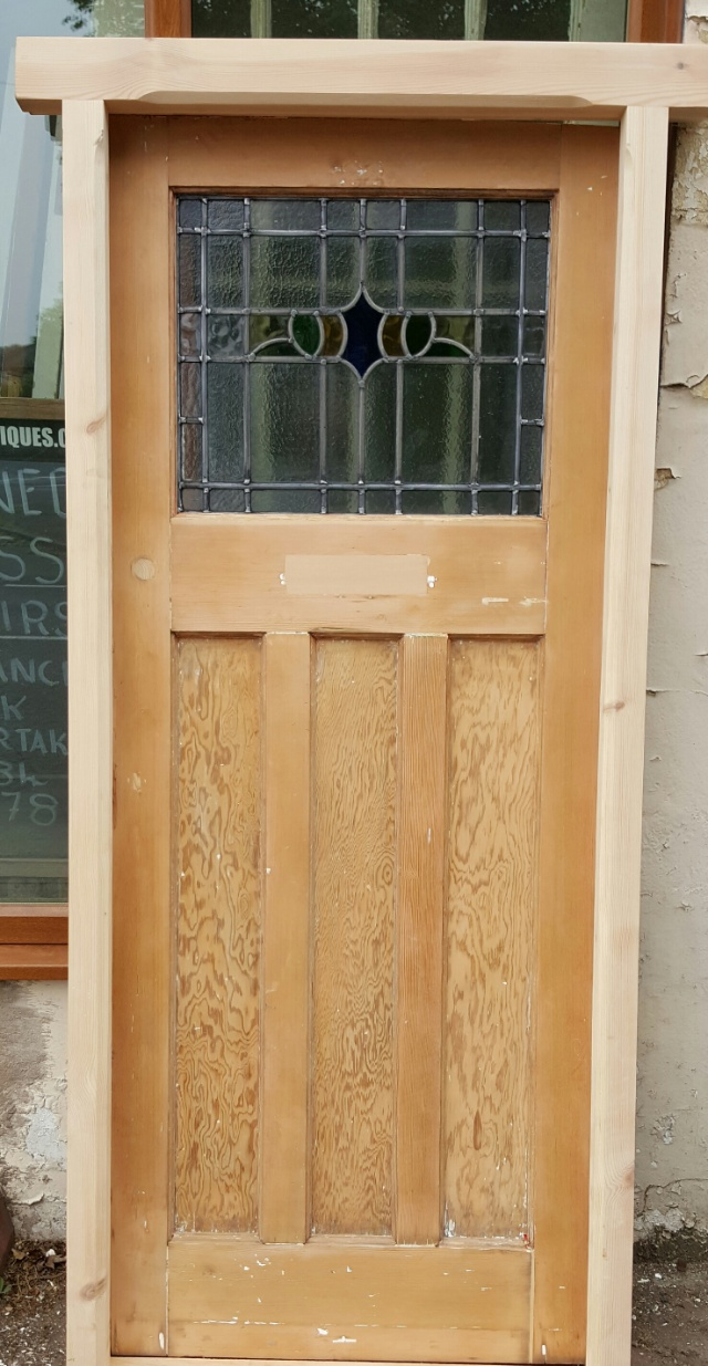 very nice 1930 39 s front door currently available in the regency