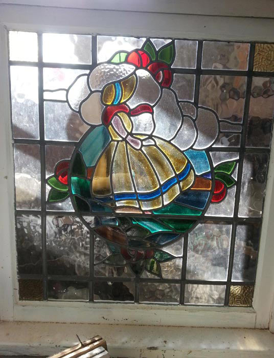 image for Stained Glass a Speciality